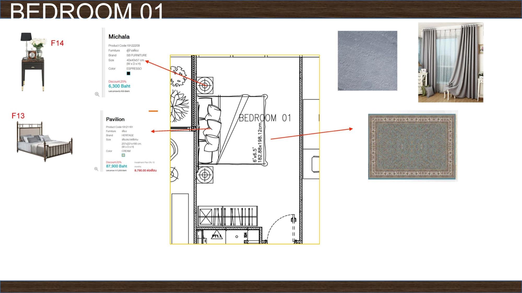 Interior Design Furniture Selection Tips ~ Thailand interior design furniture selection